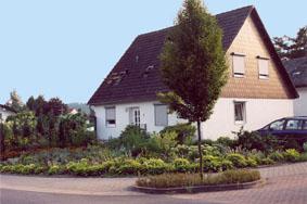 FEWO im Saarland in St. Ingbert- Hassel